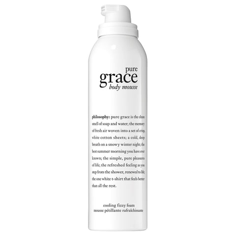 Philosophy Pure Grace Body Mousse | Apothecarie New York