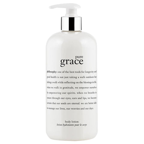 Philosophy Pure Grace Lotion | Apothecarie New York