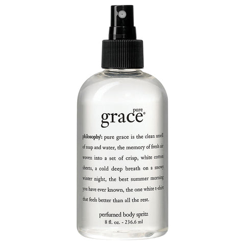 Philosophy Pure Grace Body Spritz | Apothecarie New York