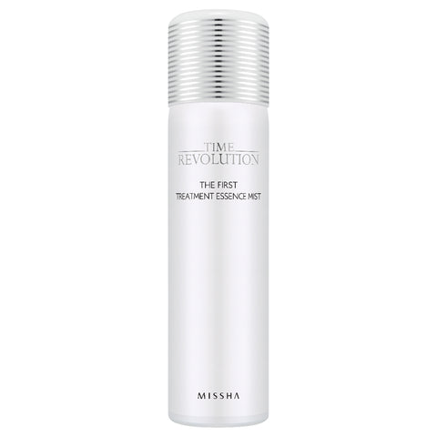 MISSHA Time Revolution The First Treatment Essence Mist | Apothecarie New York