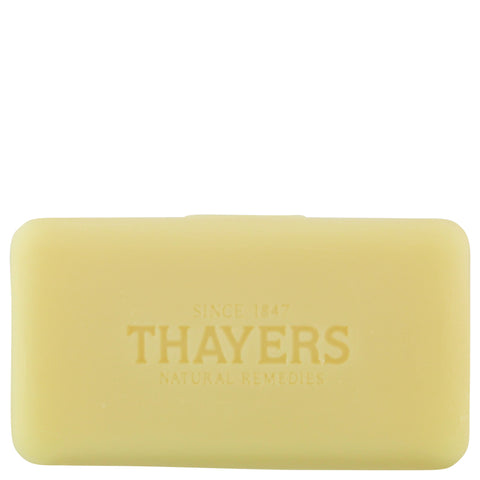 Thayer's Witch Hazel Body Bar Aloe Vera Rose Petal | Apothecarie New York