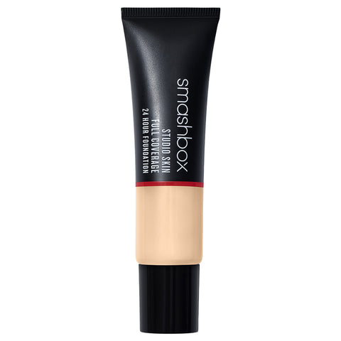 Smashbox Studio Skin Full Coverage 24 Hour Foundation | Apothecarie New York