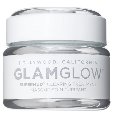Glamglow SuperMud Clearing Treatment | Apothecarie New York