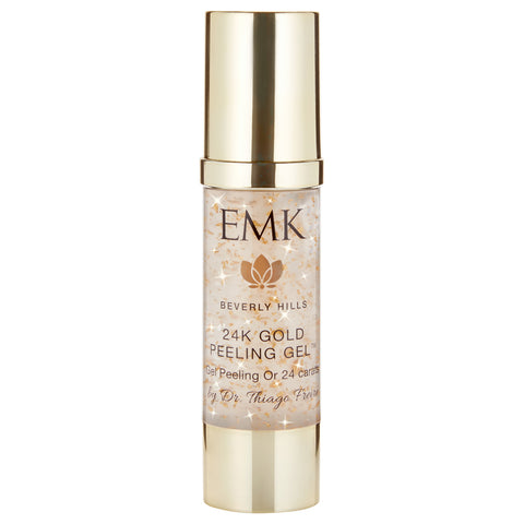 EMK Skin Care 24k Gold Peel | Apothecarie New York