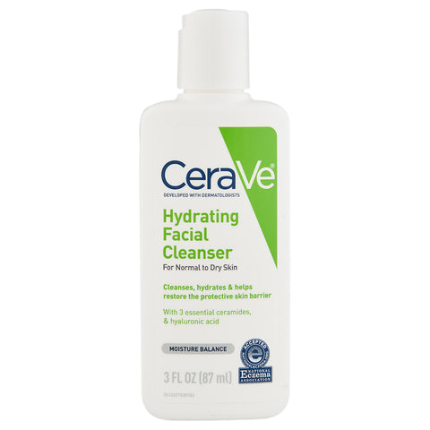 CeraVe Hydrating Cleanser | Apothecarie New York
