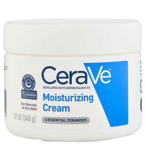 CeraVe Moisturizing Cream | Apothecarie New York