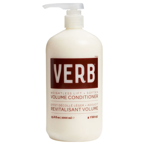 Verb Volume Conditioner | Apothecarie New York