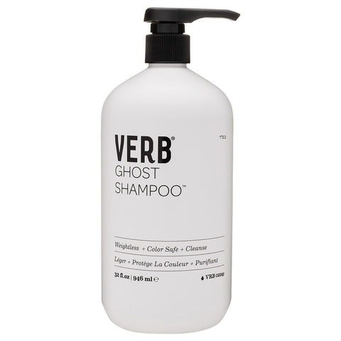 Verb Ghost Shampoo | Apothecarie New York