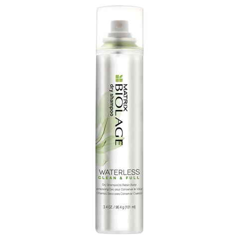 Matrix Biolage Waterless Clean & Full Dry Shampoo | Apothecarie New York