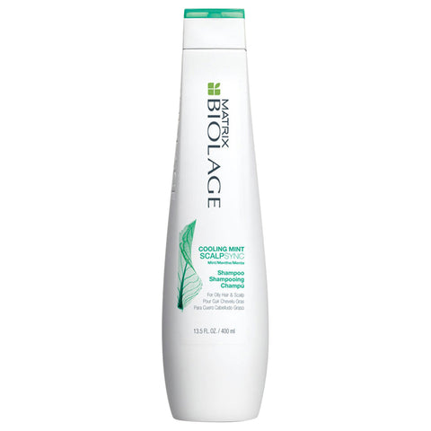 Matrix Biolage ScalpSync Cooling Mint Shampoo | Apothecarie New York