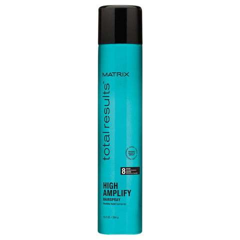 Matrix Total Results High Amplify Hairspray | Apothecarie New York