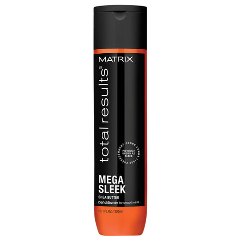 Matrix Total Results Mega Sleek Conditioner | Apothecarie New York