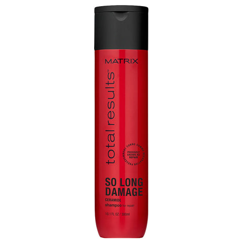 Matrix Total Results So Long Damage Shampoo | Apothecarie New York