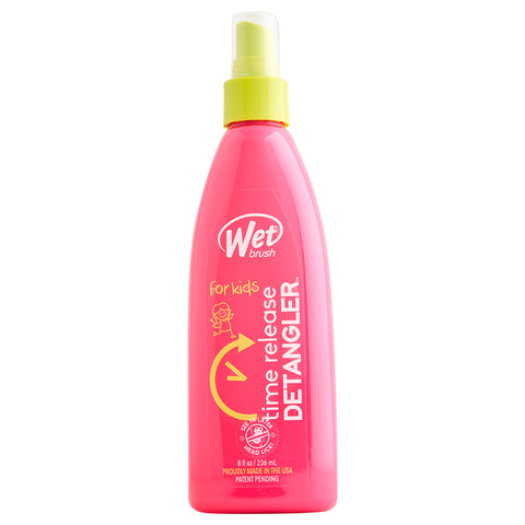 Wet Brush Time Release Detangler Kids | Apothecarie New York