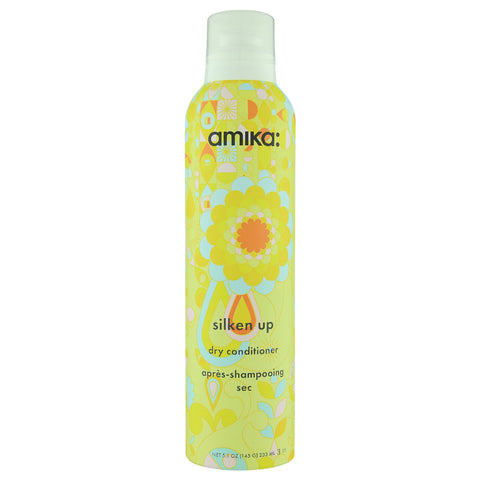 Amika Silken Up Dry Conditioner | Apothecarie New York