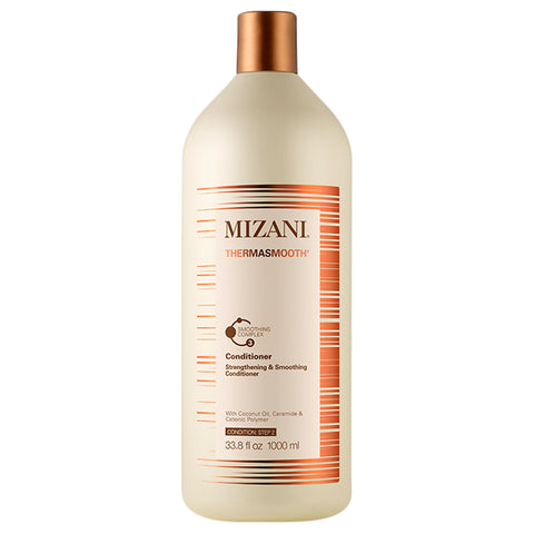 Mizani Thermasmooth Conditioner | Apothecarie New York