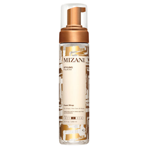 Mizani Foam Wrap | Apothecarie New York