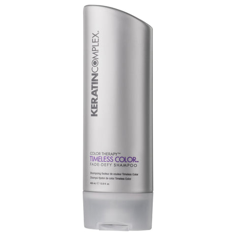 Keratin Complex Timeless Color Fade-Defy Shampoo | Apothecarie New York
