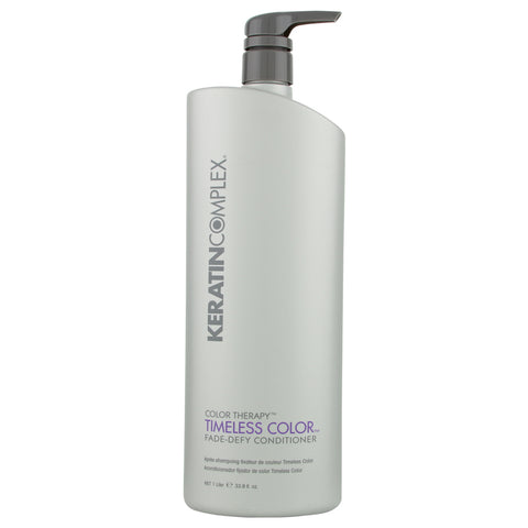 Keratin Complex Timeless Color Fade-Defy Conditioner | Apothecarie New York