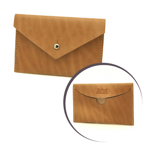 MAILER Card Holder - with Logo-Rimanchik