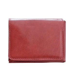 CASINO Wallet - Coral red-Rimanchik