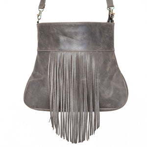 SOLEIL Bag – Rugged Grey-Rimanchik