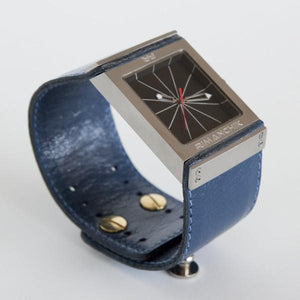 FULCRUM Watch – Royal Blue-Rimanchik
