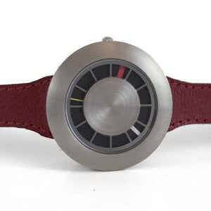 ORBITAL Watch – Red-Rimanchik