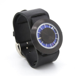 ORBITAL SPECIAL EDITION Watch – Black-Rimanchik