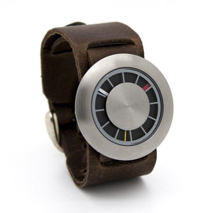 ORBITAL SPECIAL EDITION Watch – Brown-Rimanchik