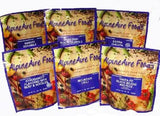 Alpine Aire Freeze Dried Meals - Black Umbrella