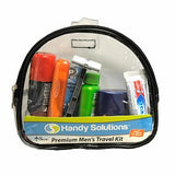 Travel Hygiene Kit - Black Umbrella