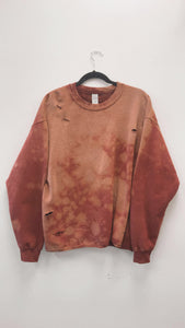 Artifacts Sweatshirt