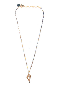 Kristalize Jewelry Beck Necklace