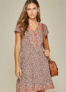 Fall Fun Dress