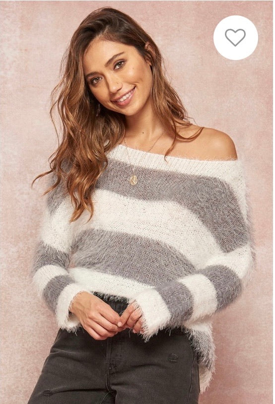 Warmest Embrace Sweater
