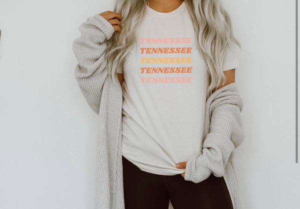 TN Autumn Tee