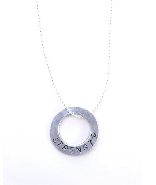 Circle of Necklace