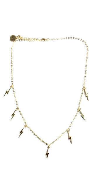 Kristalize Jewelry Sadie Necklace
