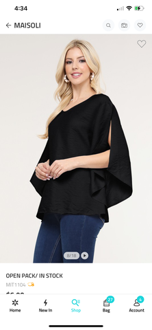 The Ellinor Top