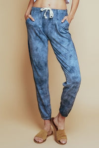 Our Tiedye Jogger