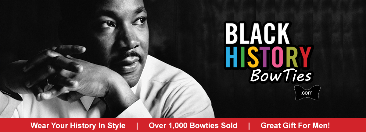 BlackHistoryBowties.com