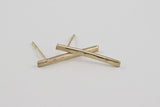 Little Sticks! Earrings - 14k Gold Fill