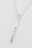 Cherished - Linear Necklace