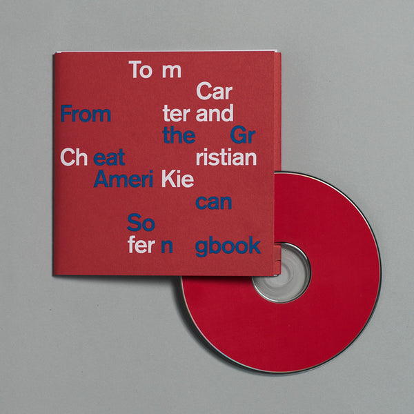 Tom Carter & Christian Kiefer: From the American Song Book