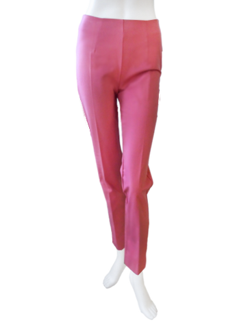 Long Cotton Stretch Pant (More Colors Available)