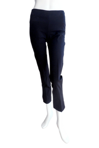 "34"" Tall Slim Cut Cotton Stretch Pant (More Colors Available)"