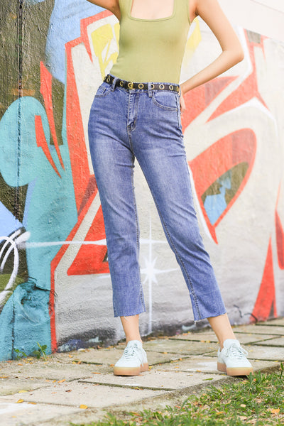 Jollie Slim Fit Jeans