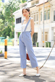 Denise Detachable Overalls