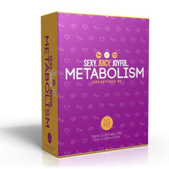 Sexy, Juicy, Joyful: Metabolism! Digital Homestudy